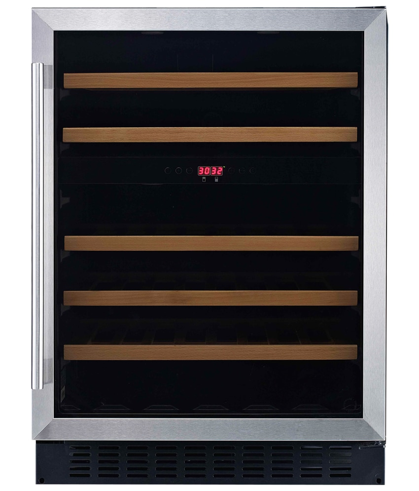 We deal into White Westinghouse Wine Cooler used for the storage Red, White and sparking wines, Wine Cooler are available with the single and dual zone model to preserve your wines.