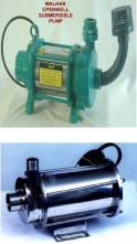 Creative engineers are leading manufacturer, supplier and exporters of horizontal openwell pump from Delhi, India.<br/><br/>horizontal open-well pump is ideal for fountain and domestic use in buildings.<br/><br/>we can make pump as per customers requirement.