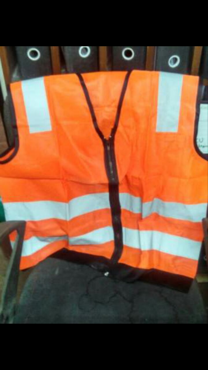 Industrial Radium Jackets manufacturers in India, Radium Safety Jackets Suppliers in India. Running with an objective to accomplish the diversified demand of the customers, we are involved in offering a wide array of precision engineered Radium Jacket to our clients. Our offered jacket is worn that has highly reflective properties that are easily discernible from any background. The provided jacket is highly utilized by workers and traffic policemen. Moreover, this jacket is availed by clients at nominal price. Manufacturers, Exporter, Wholesaler and Supplier of Radium Jackets, Reflective Jacket Reflected Jackets, Radium Jackets Hyderabad, Radium Jackets Hyderabad, Radium Jackets Manufacturers Hyderabad, High Visibility Jackets Hyderabad, High Visibility Vests, Reflective Safety Jackets Manufacturers & Suppliers, Radium Jacket Manufacturers. Safety Reflective Jacket, Custom Jacket, Industrial Jacket Hyderabad, High Visibility Jackets, Industrial Jacket, Polyester Jacket, Reflective Jackets, Safety Jacket, Fluorescent Vest, High Visibility Vests, Reflective Safety Vest, Reflective Vests, Safety Vests, Safety Reflective Jackets, Radium Jackets, Reflective Safety Jackets Manufacturers & Suppliers. Radium Jackets Sizes: Chest - 48 - 52 Inches Length - 27 Inches Radium Jackets Features: High comfort level. Shrink resistance  Radium Jacket, High Visibility Jackets, Industrial Jacket, Polyester Jacket, Reflective Jackets, Safety Jacket, High Visibility Vests, Reflective Safety Vest, Reflective Vests, Safety Vests, Safety Reflective Jackets, Reflective Safety Jackets Manufacturer Radium Jacket manufacturers Hyderabad, Safety Reflective Jackets Suppliers India, Radium Jacket manufacturers in India, Radium Jacket manufacturers in Hyderabad, Radium Jacket suppliers Hyderabad, Radium Jacket suppliers in India, Radium Jacket exporters Hyderabad, Radium Jacket exporters in India, Radium Jacket exporters in Hyderabad, Safety Reflective Jackets Hyderabad, Safety Reflective Jackets 