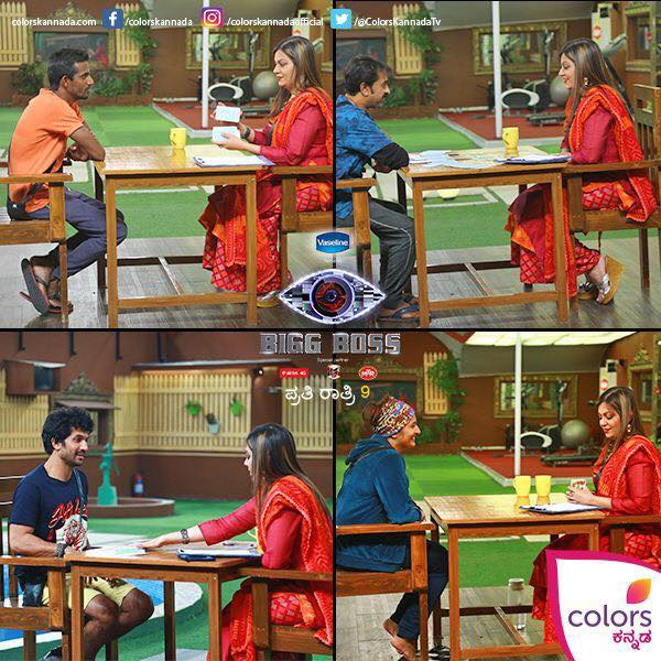 The Best Numerologist And Senior Tarot Card Reader In The Most Popular Bigg Boss House Only In Colors Tv Kannada Channel. To Know More About Us Please Visit www.sheelaa.com or www.namenumerologyindia.wordpress.com