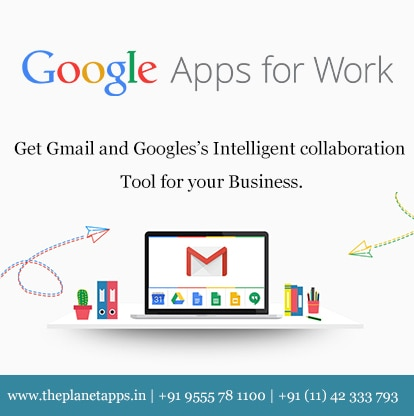 Google Apps for work is a popular starting point for companies making the jump to cloud computing. And for good reason. Google Apps might be as close to an all-in-one startup package for small business as there is. It includes Google's email service, shareable calendars and Google Docs, the company's suite of office and productivity tools...get more information contact us @ 09555781100  google apps for business in delhi,  google apps for work resellers in delhi,  google apps for work in delhi,  google business email in delhi,   google business apps pricing in delhi,  google apps for work pricing in delhi,  cost of google apps for work in delhi,  google app mail price delhi,  google business apps in delhi,  google apps for work pricing delhi,  google apps for work in india,  google apps in india,  google apps reseller in india,