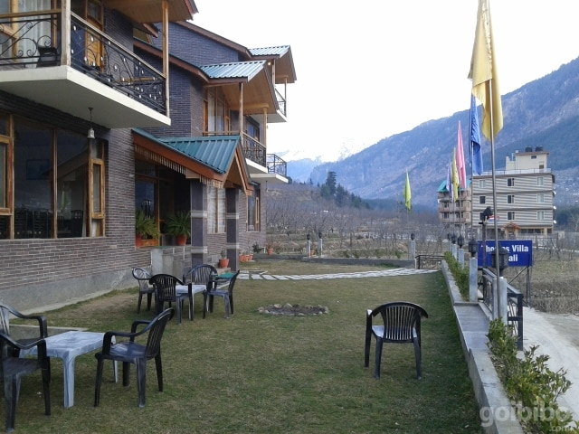 Best Hotel in Manali   Thomas Villa in Manali best Amongst the Rest. Extremely nice and Lovely Property at a very Convenient and beautiful Location. Breathtaking views from the room, Multi Cuisine restaurant with variety of testy Vegetarian meals. A truly 4 Star Decent Property is Thomas Villa. All Rooms are big and having a Beautiful Mountain and Apple orchid views. What else one can expect . If you haven't touched or felt Clouds, this is the right place for you, if you are planing for Honeymoon, So this is the great place to spend time with your loved ones. Its near to mall road, Hotel provided Complimentary Pick and drop service from the Volvo bus stand on arrival and departure time. Hotel arrange all type of the tour package for the guest e.g Honeymoon package of Manali, leisure package, Adventure tour package of Manali etc