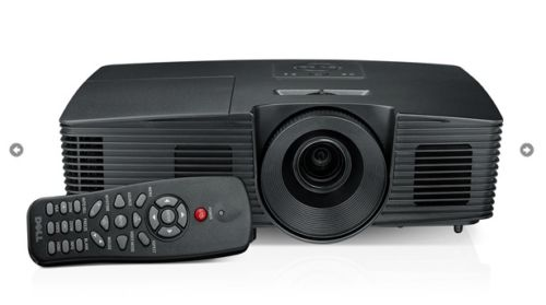 Sky Voice Mobilink Services Pvt.Ltd.  Dell 1220 DLP Projector  More Detail Call Now 999802628/4