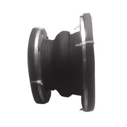 We are  Manufacturer of High Temperature Expansion Joints. The offered joints are made in tune with the industry standards for offering ultimate solutions to the clients. These joints are durable, resistant to wear & tear and compact in size. The offered expansion joints are resistant to thermal expansion and high pressure as well.