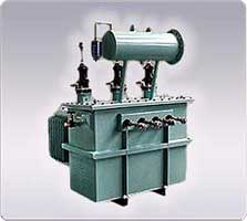 Manufacturer of Reactor Transformers in Mumbai  The secondary short-circuited reactor winding is reduced to at least one close loop member with loop portions separated by the common yoke. The single, poly phase apparatus has at least one primary coil per set that includes a controllable device in circuit relation therewith to enable control of one primary coil relative to the other, either in current magnitude or in current phase shift.   or Login:  http://www.urjatransformers.com/
