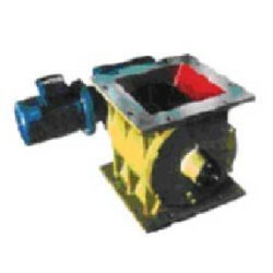 Rotary Airlock Valve  Creating a niche of Rotary Airlock Valve such as Rotary Valve, Screw Augers, Solenoid Valve and Venturies Valve at its best, with utmost quality.   Rotary Airlock Valve Rotary Valve Screw Augers Solenoid Valve Venturies Valve