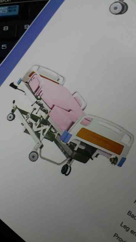 Labour  Delivery Room Bed Manufacturers in Delhi