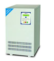 Our UPS Ratings. 1kva --30kva. Features. microprocessor based intelligent UPS Systems. overall efficiency reaching 95% sustains wide input range 160-280 volts fully functional RS-32 communication port. We are manufacturer/ distributor of Online UPS Delhi & Noida..