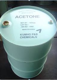 Acetone Suppliers from Maharashtra  Acetone is used in a variety of adhesive applications, ranging from spray adhesives found in almost every DIY store, to glues used to adhere the sole to the shoe upper in the footwear industry.  We are leading Supplier from Maharashtra and we are engaged in supplying of Acetone to our customers located within India in a standard drum packing. We can offer you Acetone of reputed Manufacturer like Herdillia Chemicals Ltd (SI Group) and Import origin from Taiwan.  For Acetone Offer Price please write us on : sales@chiragorgochem.com  Contact us : 9223361062, 9223432575, 9223380750  Login to : www.indiamart.com/chiragorgochem/#  or   www.chiragorgochem.com/#  For Price Trend and Updates Click Here http://chiragorgochem.com/pages/PriceUpdatesITrendsINews/58568f58c01ff40a2cc1ace4/#