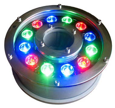 Fountain Light Manufacturer in Delhi Fountain Light Supplier in Delhi Fountain Light Dealer in Delhi  Use Fountain Lights to ignite your evening with colors under the shower of Fountains. Get Best Fountain Lights at Affordable Rates.