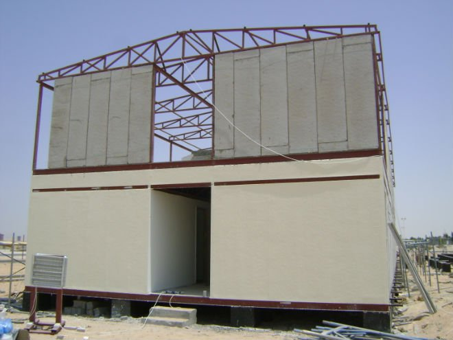 DRY WALL PANELS IN HYDERABAD