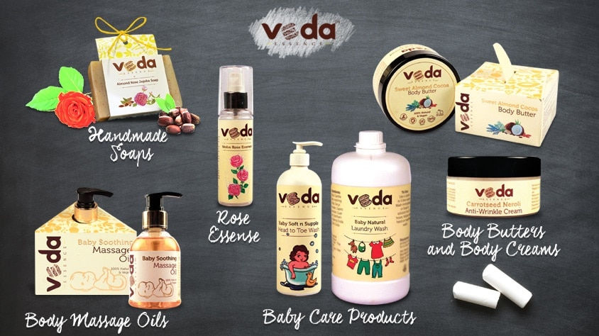 Nature is a gift to all of us and we all know the benefits of their ingredients. Now Veda Essence brings the #skincare products from the treasure of #Nature. Products have the #blend of #natural #ingredients which gives you a #FabSkin. #Veda vision is to spread the benefits of #Ayurveda to the world. So #GoNatural with #VedaEssence.  Visit Veda Essence : https://goo.gl/bEcLbk  Apply 'VEDA20' Coupon Code at the time of checkout and get 20% discount.