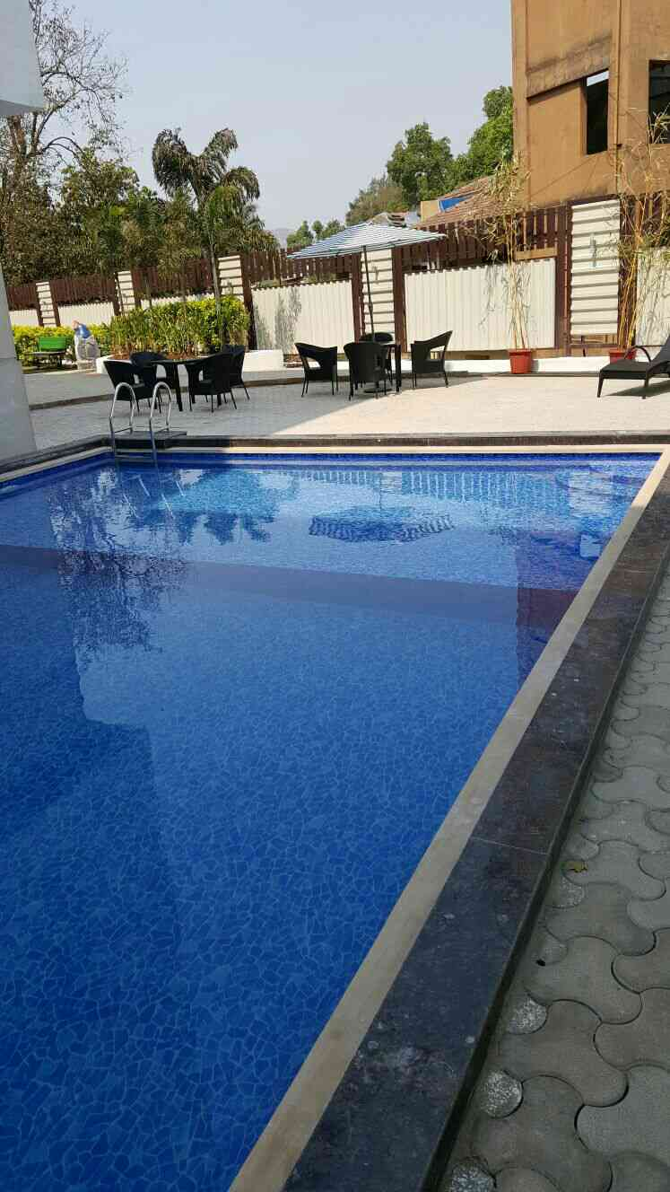 Frp Swimming pool Installer Swimwell provide all types of swimming pool all over India.