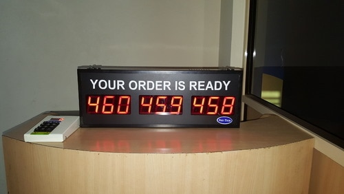 Token massage display board indoor and outdoor Manufacturing in Chennai. Token display board indoor and outdoor Dealers in Chennai.  High Quality Token Number display board Manufacturing in Chennai. Low cost Token Number display board suppliers in Chennai. Token Number display board Suppliers in Chennai.  for more information:  www.ledscrollingdisplay.in