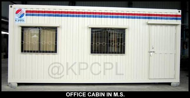 Portable SiteOffice Container:    Portable SiteOfficeContainer Discription:  At Kotharis we corresponds with clients for astute the precise specifications and spot-on requirements in order to design and install improved overall qualities of Site Office Container that is fabricated from high-strength components and by means of assembly line fabrication process for catering successfully to the demands. . These provided site office cabins are tested by a team of quality controllers on various parameters to deliver flawless range to the clients. These products are offered by us at industry leading price range that assures full client satisfaction.   Portable SiteOffice Container Features:  •Effortless to install at site  •Light in weight  •Simply uninstalled and transported  •Unaffected by weather conditions  •Skilled in building impressive structures  •vigorous, secure and roomy structures