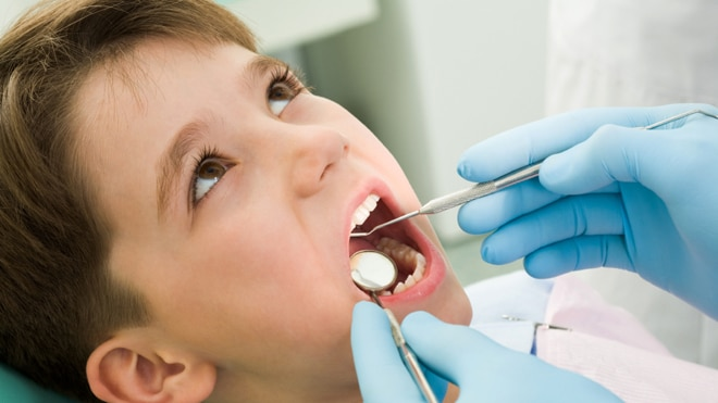 Smile Please Dental Clinic offers best in class treatments for Paediatric dentistry. Children  need special care and our paediatric dentist provide the best need for your toddler.   For more details visit:  www.smiileplease.com