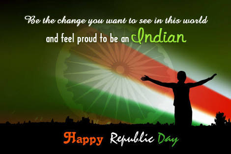 SSAVE TEAM Wishes all its client's a Happy Republic Day.
