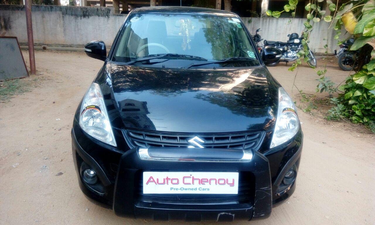 Auto Chenoy has well