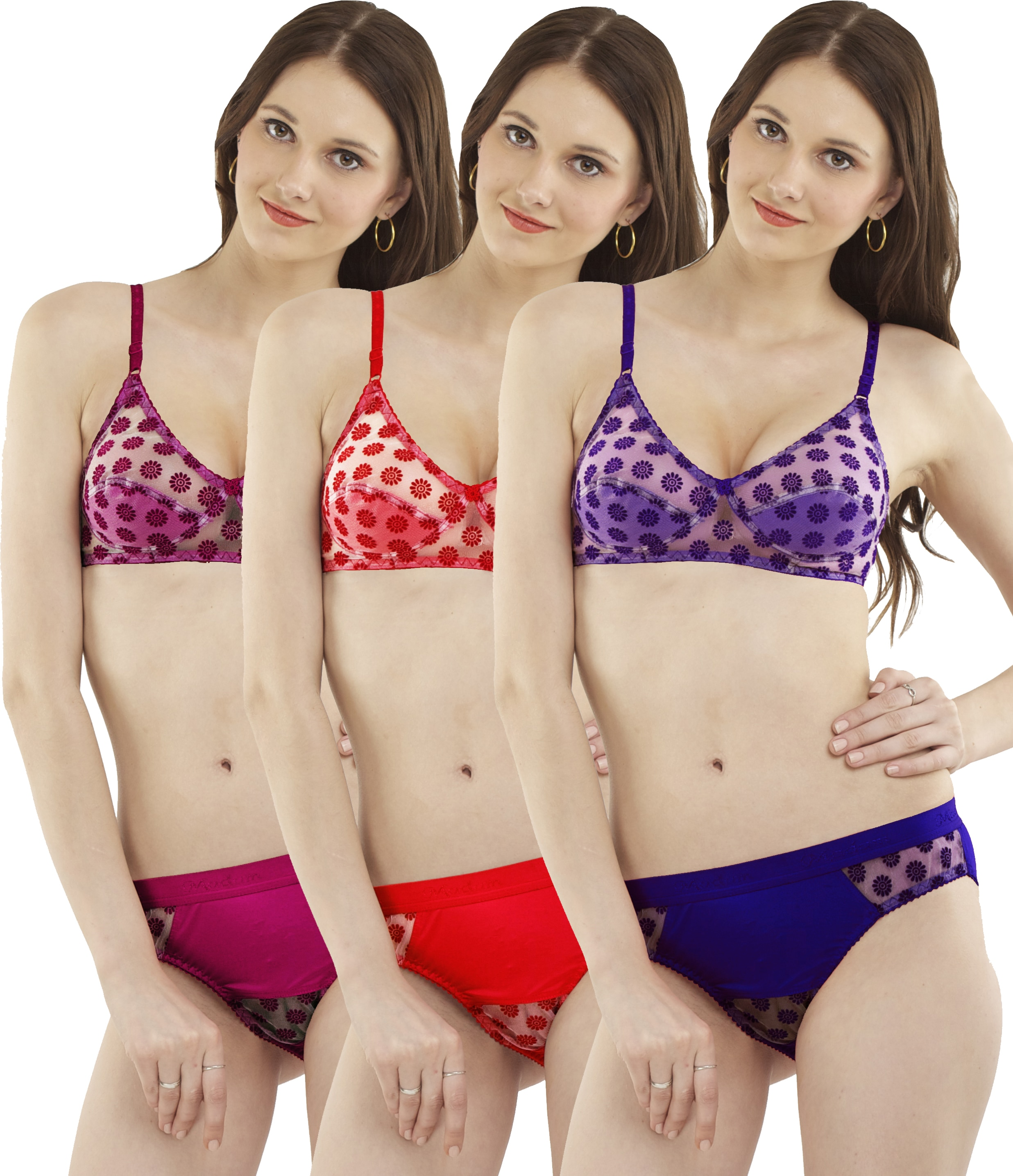 Fancy Bra Set Manufacturer in Thane Mumbai