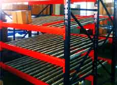 Industrial Racks Manufacturers in Chennai.                                  Industrial racks are multi-purpose storage system to cater for industries of all sizes from large, medium to small.It provides a systematic approach to organize goods, which is facilitates stock talking and  greatly reduces risks of goods damage due to improve storage methods.This system is versatile, can be installed and dismantle with minimal efforts which makes relocation possible.Various desirable system, loading capacity and sizes to suit your storage behaviour.