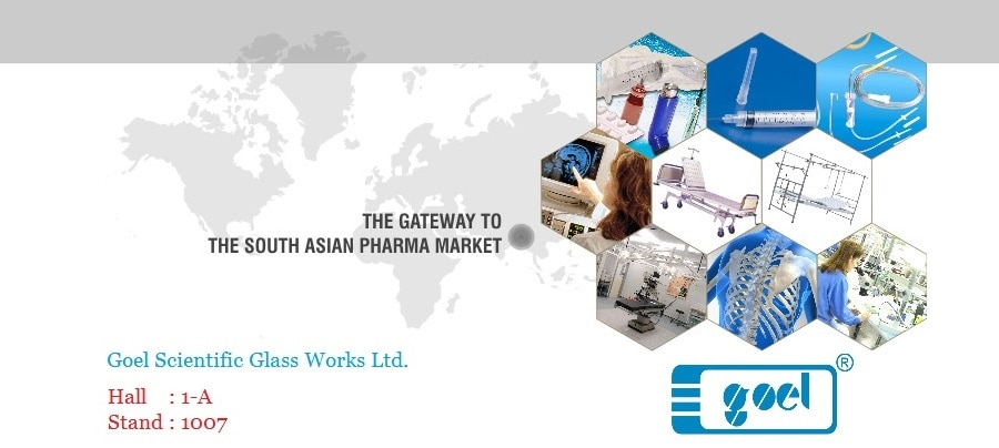 Upcoming Exhibition : Asia Pharma Expo 2017, Bangladesh. We look forward for your visit.