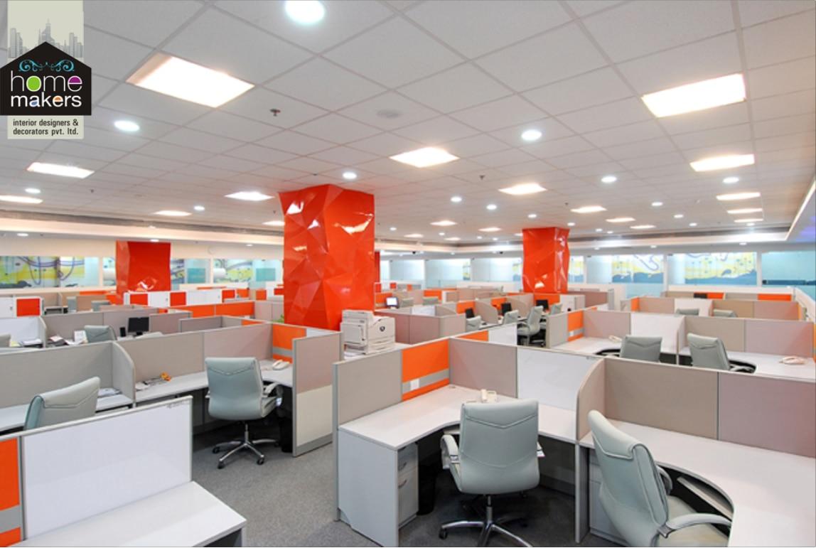 Home Makers Interior Designers In Mumbai Total
