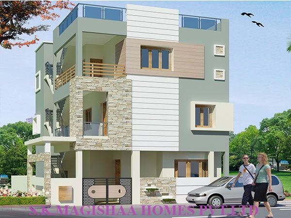 INNOVATIVE BUILDER IN VILLIVAKKAM .  We are the innovative builder in villivakkam . we undertake all kinds of building construction & promotion Works In Chennai and all over tamilnadu at very lowest price. .Customers can get the desired projects in accordance with their given specifications from us. The offered services are rendered under the expertise of our professionals, who have years of experience in the domain. These services are suitable accordingly after understanding the requirements of the clients. We have carved in niche in the industry, as we maintain transparency in our business. Moreover, we promise our clients to deliver a quality of our building projects.....