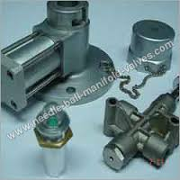 "Dip Interlock Valve Manufacturer In India:   We are the Pioneer in  making ""Dip Interlock Valve"" Manufacturer in India. We have developed special valves for Bottom Loading Tankers. Such as AIR INTERLOCK VALVE, DIP INTERLOCK VALVE, PRESSURE INDICATORS. These valves are developed as per the international specification,   Made out of excellent quality materials in compliance with industry standards. These valves are offered to clients with different types of end connections to suit their specific application demands. These valves are tested stringently on standard quality parameters. Features: No leakage Easy installation Can withstand adverse conditions Special Valves Air Interlock Valve/Dip Interlock valve/Pressure Indicator Pioneer Industries has developed Air Interlock Valve which are used in Bottom Loading Tanker. MOC of valve is as under Aluminium Forged Body is high strong, hard, and rigid. (Optional: Brass Forged Body against order). Nickel plated body for good surface finishing and better aesthetic look. M.O.C:  Alluminium, Brass, Stainless Steel Thread Connection:  AIR INTERLOCK VALVE 1/4"