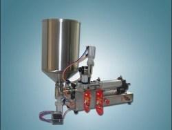 Automatic Liquid Fil
