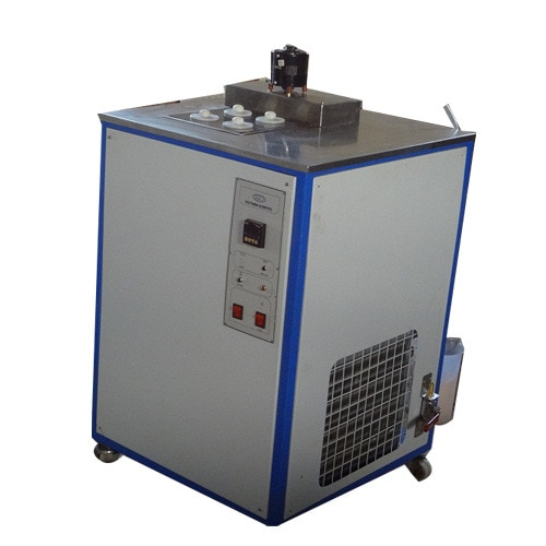 Cloud and Pour Point Apparatus supplier in India We are engaged in offering high grade Cloud and Pour Point Apparatus to our esteemed customers. These products are manufactured using optimum quality materials that are sourced from reliable vendors.