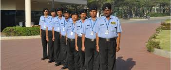 Based at Indore,  Leader Star Security Services is one of the most trustworthy Service Providers engaged in offering reliable Security Services. We render cost-effective and dependable Security Services that include Bouncer Services, Security Supervisor Services and Security Guard Services. A private security system is, undoubtedly, the need of the hour. For this, we provide a team of well-trained guarding force, dedicated bouncers and disciplined security personnel who can work under stressful situations and can be completely relied upon. Owing to the customized availability and reasonable charges of our Security Services many banks, consulates, shipping companies, security agencies, departmental stores, hospitals, airlines, jewellery manufacturers, clubs, hotels, government establishments, etc., have bestowed their trust upon us