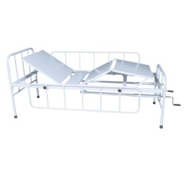 HOSPITAL COT MH 416.Surgical Equipment Dealers In Perumbavoor, Surgical Equipment Dealers In Kochi, Surgical Equipment Dealers In Muvattupuzha, Surgical Equipment Dealers In Ernakulam, Surgical Equipment Dealers In Iduki    0 Views