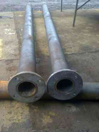 cast iron earthing pipes supplier chennai