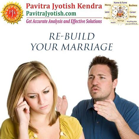 Marital Problems -   Re-build your marriage and take it up to a stronger level by astrological guidance. Get your Marital Problems Analysis.