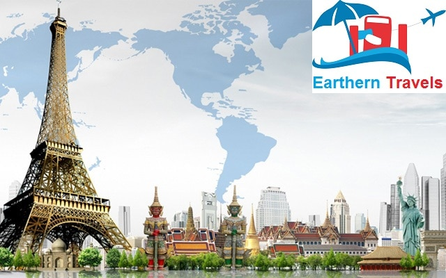 Earthern Travels provide customized packages for Domestic & International Trip by Expert Agents. You can even tailor your itinerary the way you want. Find all the holiday packages. Our vacation packages offer comfortable stay at hotels, sightseeing and fun-filled activities.