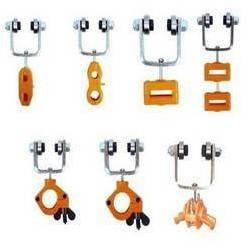 We are Dealers And Suppliers of Electrical Crane Cable Trolley Coimbatore, Tamil Nadu, India  Electric Hoist Trolley Dealers In India  Festoon Trolley Dealers And Suppliers In India   For More Info www.lightcrescent.com