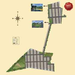 30 x 40 sites for sale on Bannerghatta Road With the purchase of a plot you get complementary 10 year membership to the prestigious 'The Pride Club', so that you and your family can enjoy a host of facilities and exciting adventure activities. http://www.pridegroup.net/green-meadows/