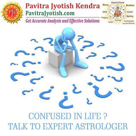 #PavitraJyotish #Horoscope Being confused and finding any solutions will be difficult. Talk to an expert astrologer now : http://www.pavitrajyotish.com/phone-consultation/ #Astrology #Guidance #Vedicastrology #Predictions #PhoneConsultation #TalkToAstrologer