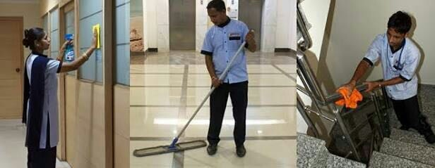 House Keeping in bangalore