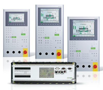 We are Leading Supplier For Keba Make Injection Molding Controller In India.