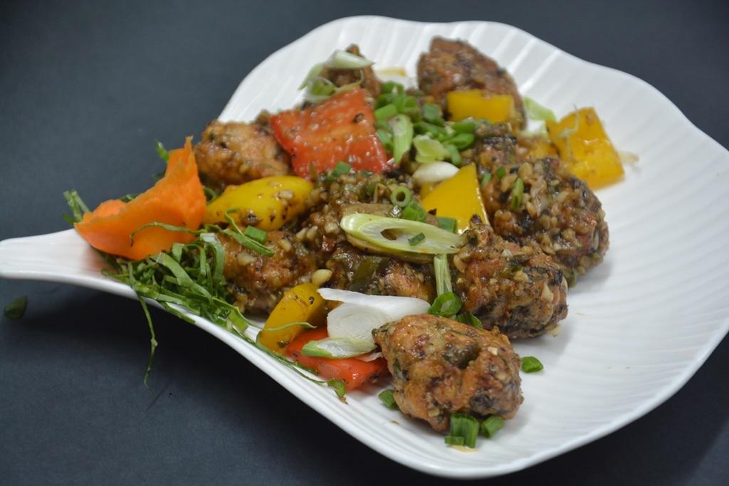Sharda Classic Special Pepper Chicken