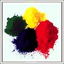 Parshwanath Dyestuff Industries is leading Manufacturer of Pigment powder in Ahmedabad, Gujarat, India Pigment Powder is coloured powder that is used to produce a full range of colours. It is an inert colorant which has no binding power. These pigments are mainly composed of iron oxides and earth colors and contain binding agents. Manufacturer of Pigment Powder in Ahmedabad, Gujarat, India Exporter of Pigment Powder in Ahmedabad, Gujarat For More Details Contact US +91 9909903636  +91 9979874744  +91 07940083231