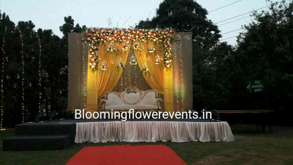 Wedding Planners in