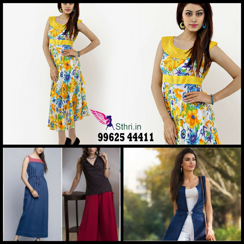 TAILORS for Western wear, casual wear, formal and Informal Indo western wears, western gowns, and all western types. Designer blouse stitching, blouse,  chudidhar, kids frock, pattu pavadai etc.,  Express Delivery http://sthri.in/ http://tailorsinchennai.com/ contact :9962544411 , 044-42642580 Sthri womens textiles,  U I Colony, Kodambakkam, (from Gokulam signal, near corporation bank opp to LIC quarters) #westernwear #indoweaternwear #westerngown #westerndresses #womenwesternwear #westernwearforgirls #ladiestailoringinchennai #ladiestailoringinkodambakkam #kodambakkam #tailoring #tailoringinkodambakkam #stitchinginkodambakkam #fashionstyle #openblouse #pattupavadai #frock #blousedesign #stitching #blousestitchinginkodambakkam #chennai