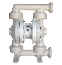 We are manufacturer of AOD Pump in ahmedabad. We are supplier of AOD Pump in ahmedabad.