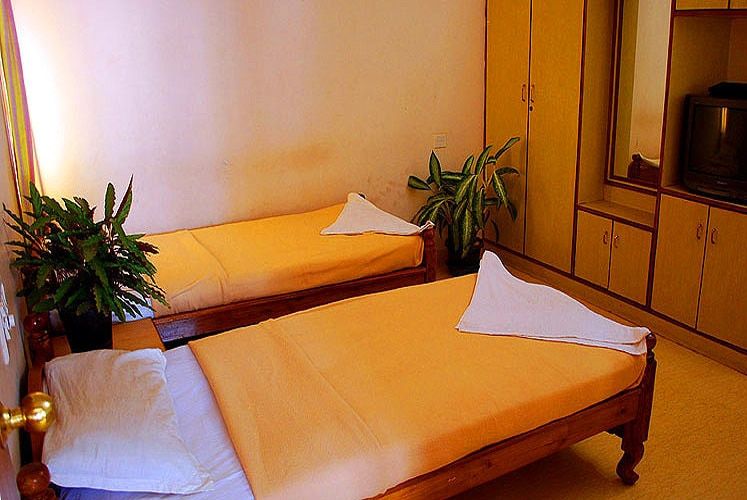 Serviced Apartment in Kodihalli   With complementary breakfast and wifi connection