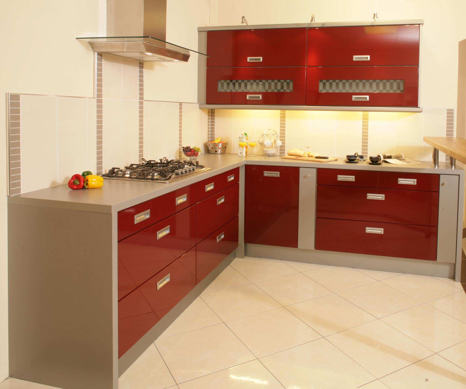 The kitchen is heart of the house where the lady spends a majority of her time.  The Home Makers Team knows that this is one of the most important spaces of the house. Keeping this in mind, Home Makers Interior Designers & Decorators Pvt. Ltd. are offering 70% discount on designing charges of the kitchen before 31st March 2017.  Subscribe to us here: https://homemakersinterior.nowfloats.com/ Visit us at: www.homemakersinterior.com