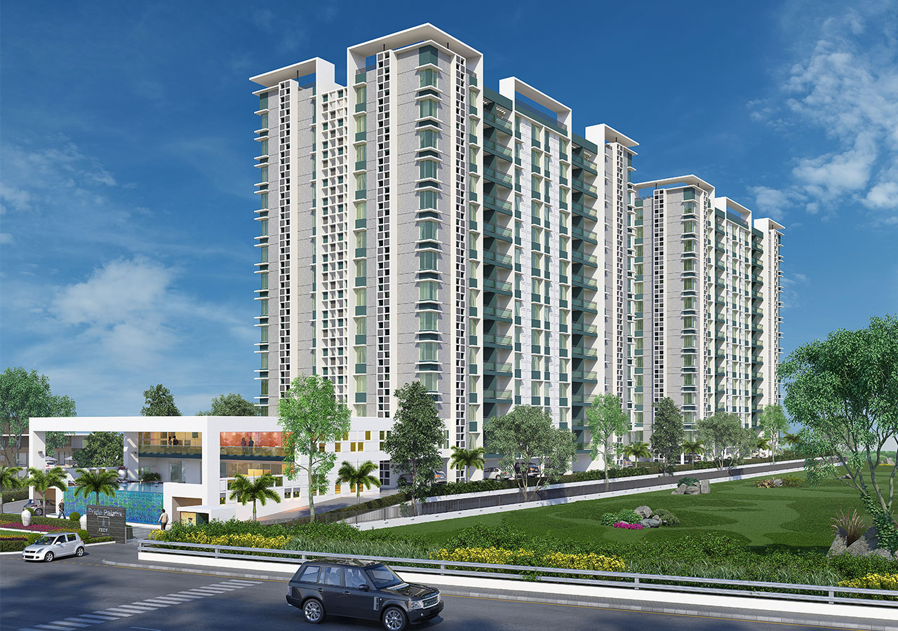 Luxury Apartments in Hennur Road Bangalore Pride Palatia is few minutes from Bangalore International Airport, Very close to tech park and many corporate offices, project is surrounded by many elite educational institutions, It is situated in most rapidly developing corridor of North Bangalore, Project has a proximity to outer ring road for access to any part of Bangalore, Project is also well connected to the city and many more hospitals and malls. pridegroup.net/palatia