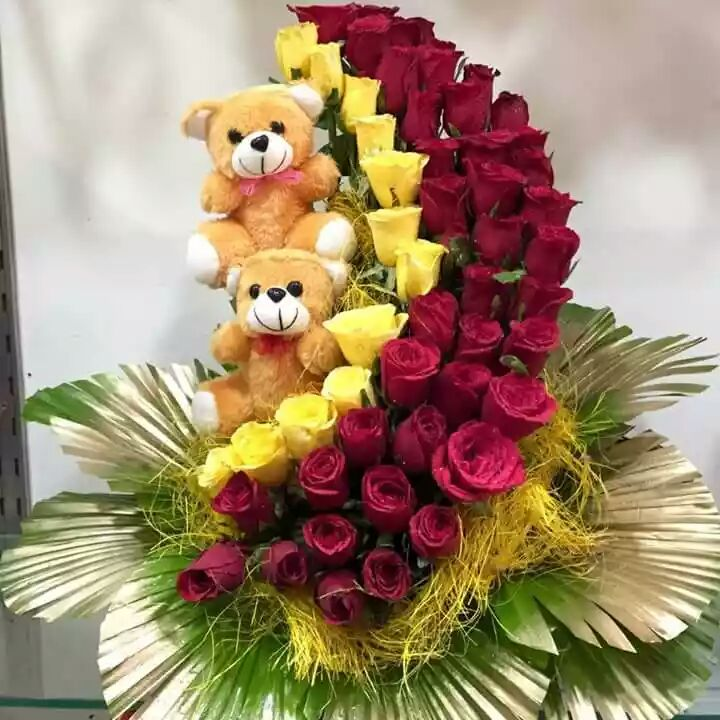 Suppliers of Fresh Flowers , Chocolates , Gifts , Cakes etc Open 24/7 to cater to your needs , Deliveries possible all around India and Also abroad . We accept all forms of payments including Paytm .....