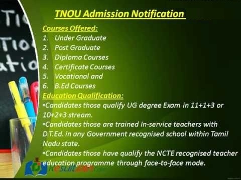ADMISSION OPEN FOR UG & PG COURSES IN TNOU, CHENNAI  BOARD OF MADRASA EDUCATIONAL SOCIETY CONTACT: 9094125439 / 9841043889 VISIT: WWW.BMESOCIETY.ORG